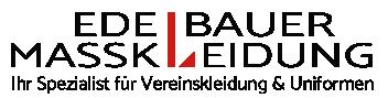 Vereinskleidung - Edelbauer Masskleidung