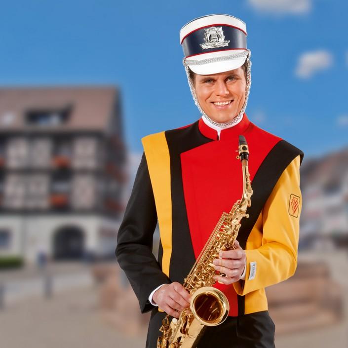 jacke-marchingband-rot-schwarz-gold-705x705,  Marchingband