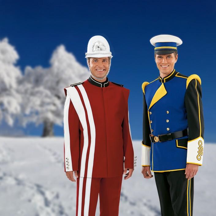 marchingband-uniformjacke-und-uniformhose-mit-streifen-705x705,  Marchingband