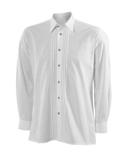 trachtenhemd-mit-biesen-durchgeknoepft,  Uniformhemden und Blusen