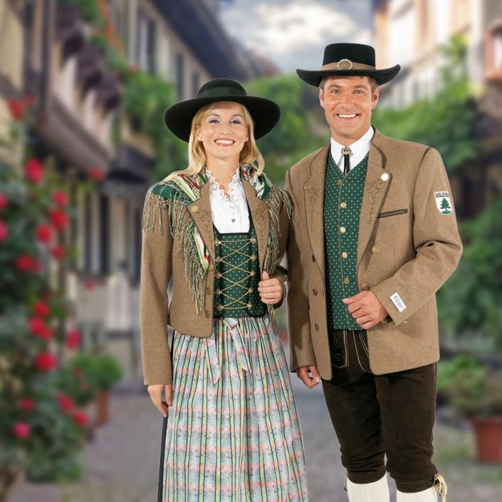 trachtenjanker-damen-und-herren-mit-kniebundhose-705x705,  Trachtenkleidung