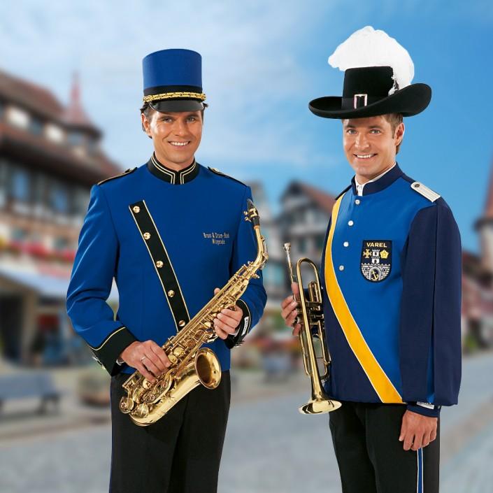 uniformen-blau-marchingband-705x705,  Marchingband