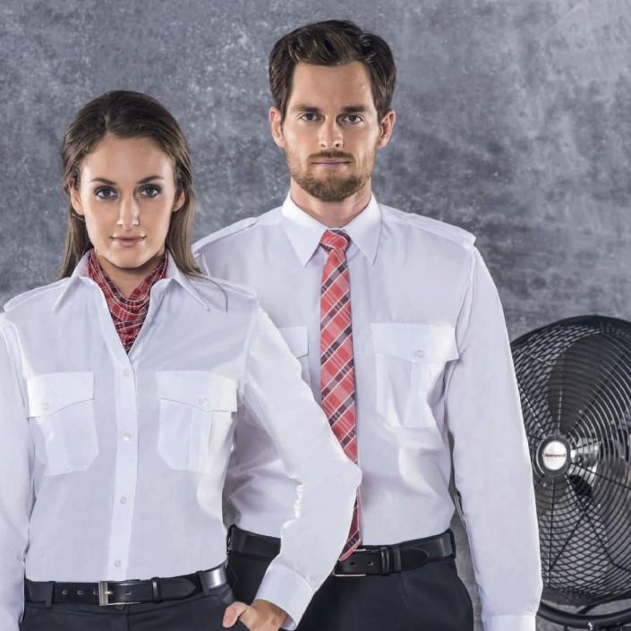 uniformhemd-uniformbluse-weiss-705x705,  Uniformhemden und Blusen