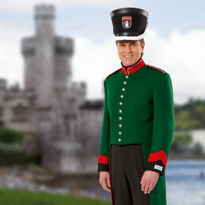 uniformrock-gruen-historisch-705x705,  Uniformen